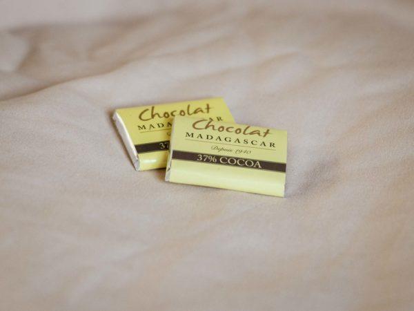 Неаполитанский шоколад 37%