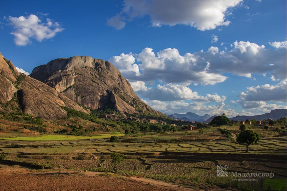 Что посмотреть на Мадагаскаре