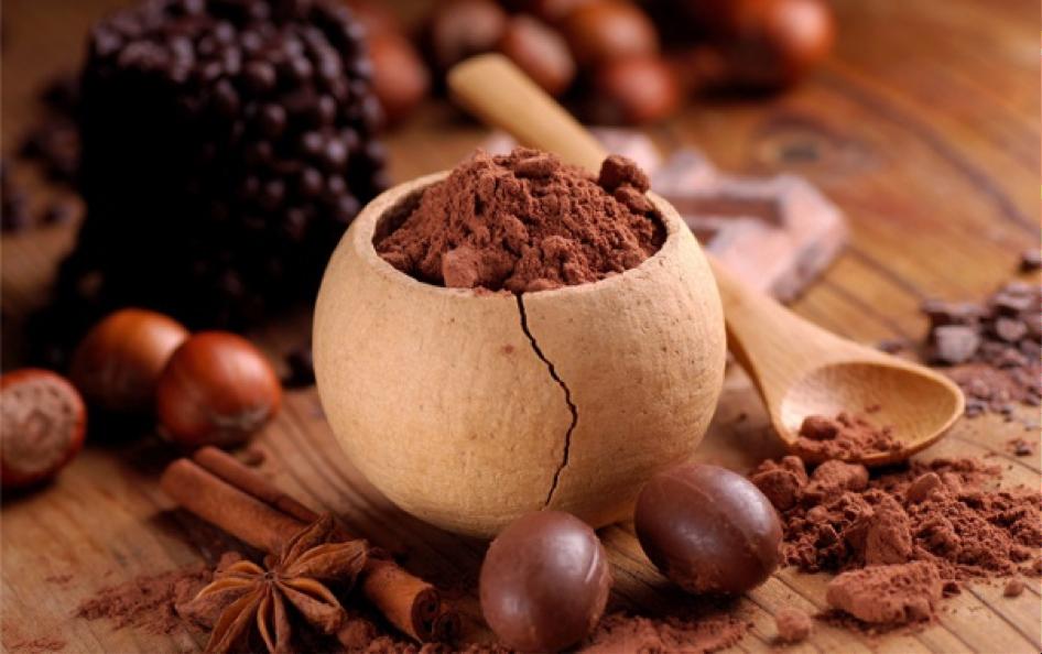 Какао-порошок. Как выбрать идеальный