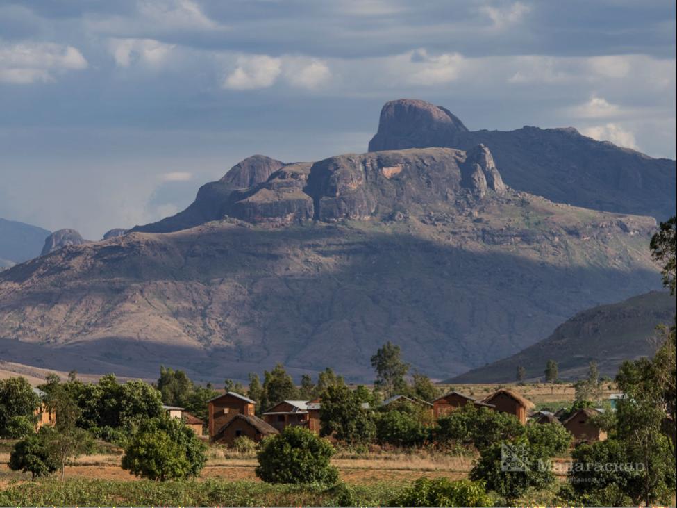 Мадагаскар весной