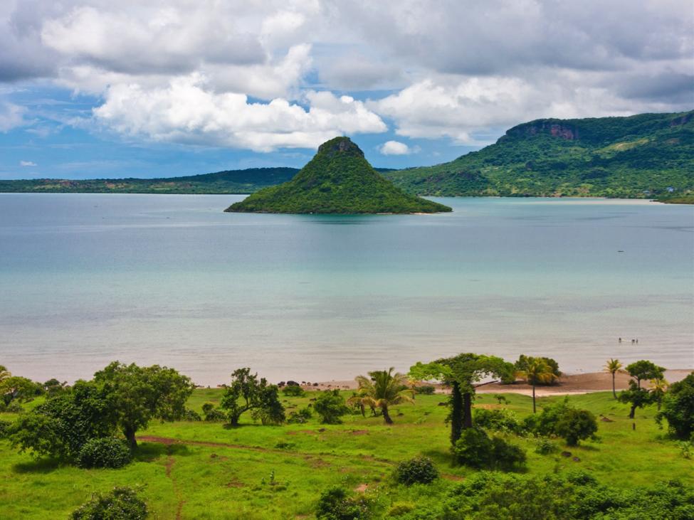 Провинции Мадагаскара. Анциранана
