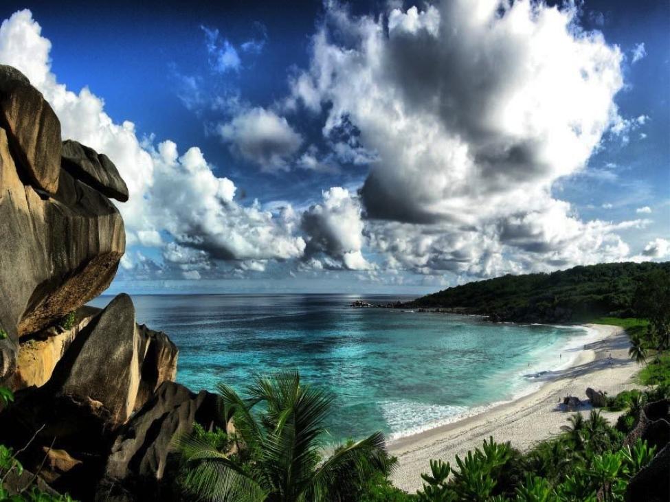 Провинции Мадагаскара. Тулиара