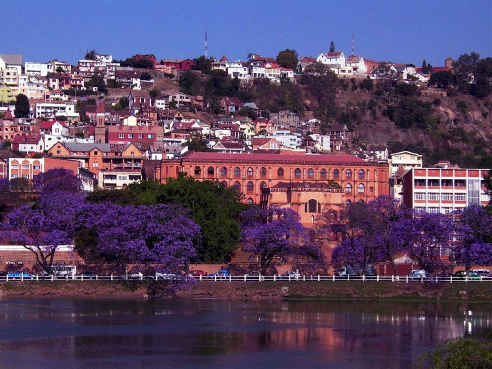 Провинция Махадзанга