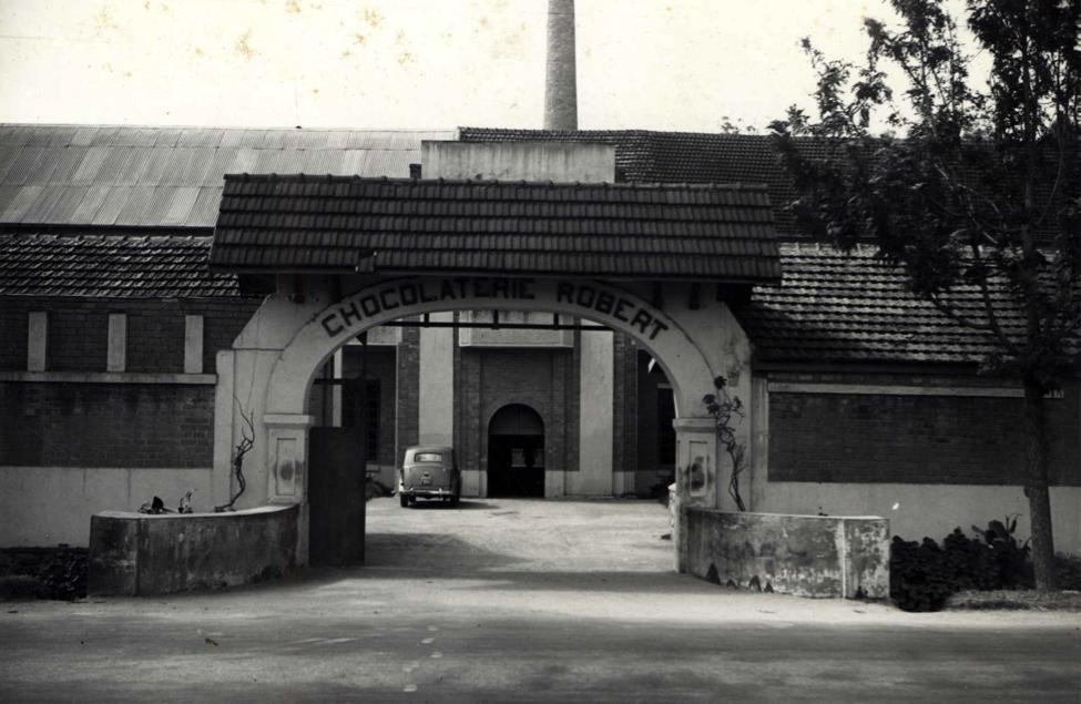Chocolaterie Robert. Первая шоколадная фабрика на Мадагаскаре