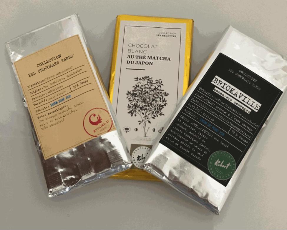 Почему мадагаскарский шоколад лучший в мире