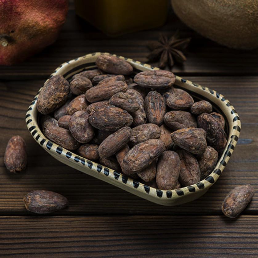 Мадагаскарское какао покоряет Китай