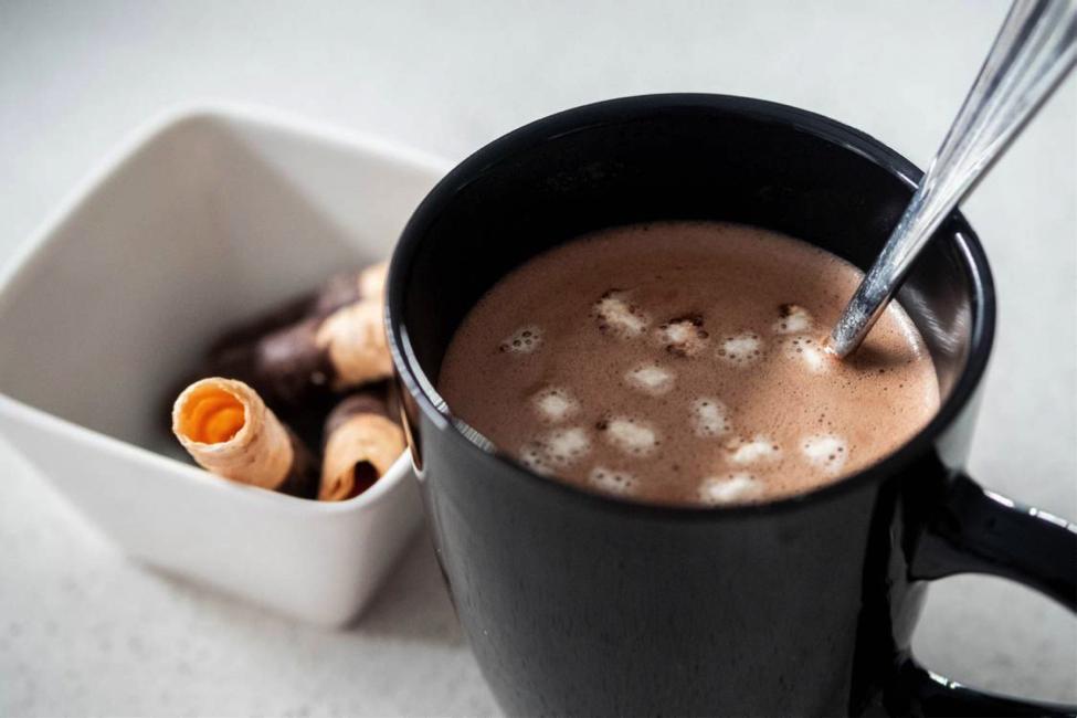 Замена какао-порошка какао-крупкой в детском рационе
