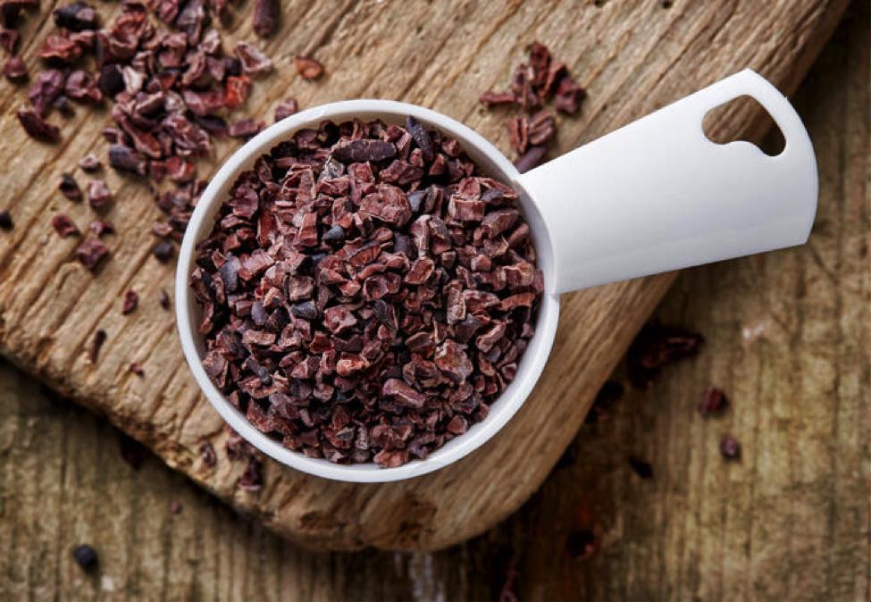 Как готовить какао-крупку