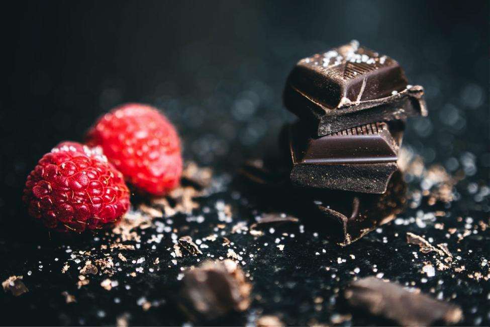 Какая разница между кувертюром и плиточным шоколадом