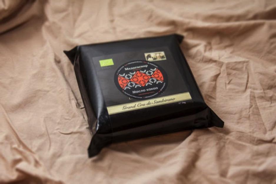 Полезные свойства и способы применения масла какао