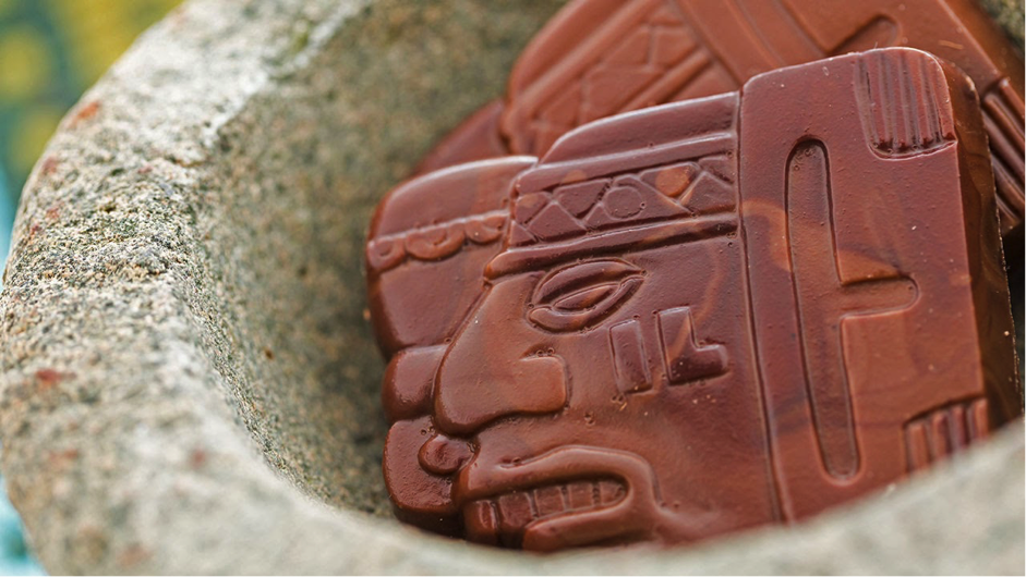 Путь шоколада от элитного продукта к массовому