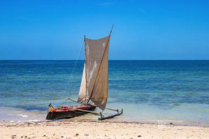 Сентябрь - лучшее время для экскурсий по Мадагаскару