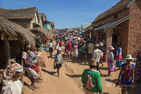 Пугающие традиции Мадагаскара