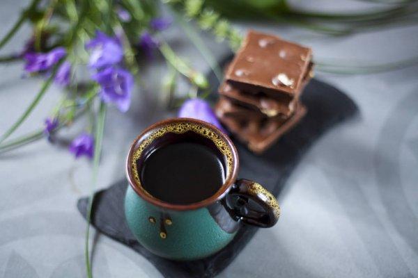 С чем едят шоколадки в разных уголках планеты Земля