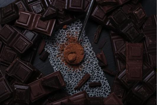 Лучшие книги и фильмы о шоколаде
