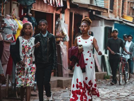 Сколько раз отмечают Новый год на острове Мадагаскар