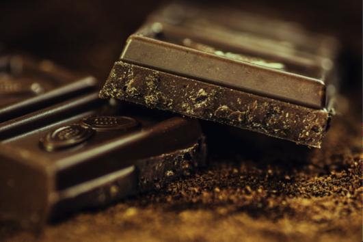 Вкуснейшее лекарство — шоколад