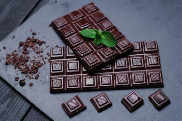 Главные полезные элементы шоколада