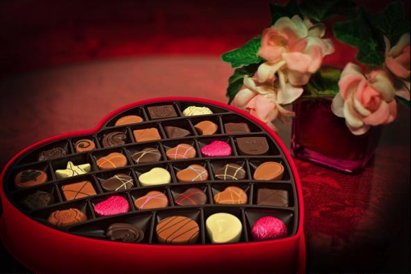 Когда лучше употреблять шоколад