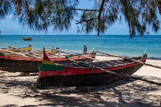 Лучшие пляжи Мадагаскара