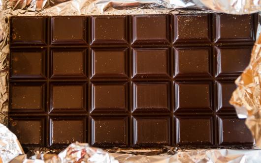 География шоколада: где лакомство любят больше всего
