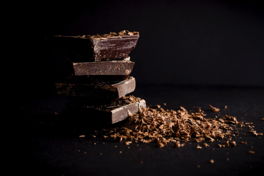 Шоколадная зависимость: правда или миф