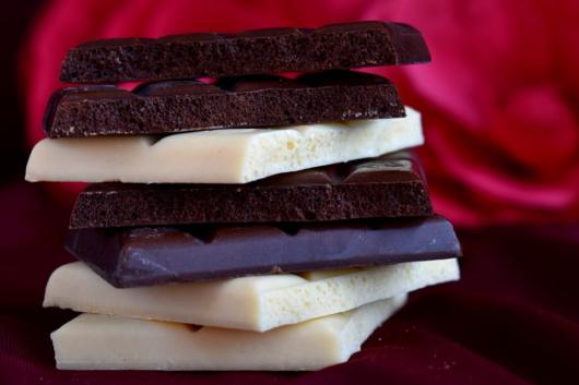 Как выбрать настоящий шоколад: несколько безошибочных способов